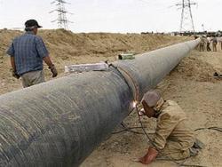 Хватит ли у России нефти для трубопровода в Китай?