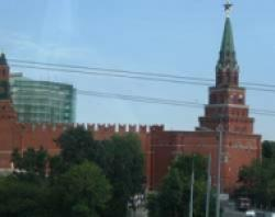 Россия расширила санкции против Запада