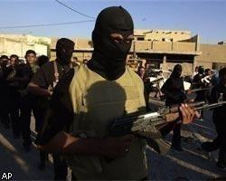 Число иностранных добровольцев среди исламистов в Сирии удвоилось за год