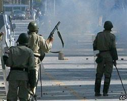 Новое руководство Египта превзошло Мубарака в жестокости