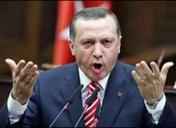 Эрдоган договорился с Оджаланом