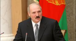 Клюшка Александра Лукашенко ушла с молотка за $3,6 тыс.