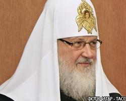 Патриарх Кирилл выступил за полный запрет абортов в России