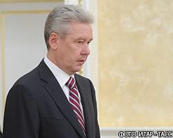 Отставка Собянина: могут ли Прохоров и Навальный бросить ему вызов?