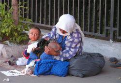 В течение 2009 года уровень бедности в Армении заметно возрос