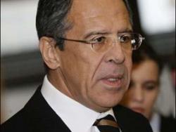 Лавров обсудил с Налбандяном ситуацию в Карабахе