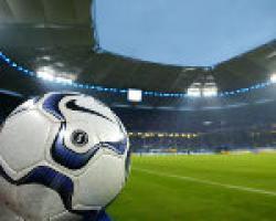 На Евро-2012 начался первый полуфинал