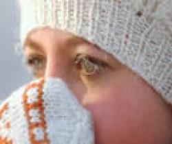 Как избежать осенней простуды и повысить иммунитет в этот период