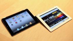 Apple iPad 2 сможет лидировать среди десятков конкурентов – эксперты