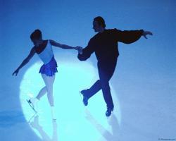 Российские фигуристы завоевали титул чемпионов Европы в танцах на льду