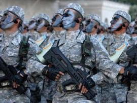 Сегодня Армения стоит лицом к лицу с сильным Азербайджаном