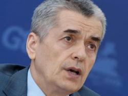 Онищенко: Африканская чума свиней пришла из Грузии