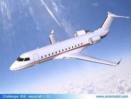 Азербайджан не пропустил самолет российских ВВС, летевший из Армении
