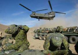 К итогам саммита ОДКБ в Бишкеке: страны СНГ готовятся к выводу сил НАТО из Афганистана