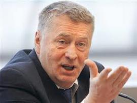 Жириновский: «Руки прочь от Петросяна!»