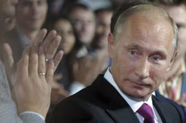 Путин урезал себе и премьеру зарплату на 10%