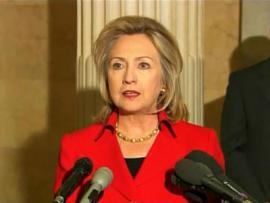 Хиллари Клинтон рассказала, какое качество ее привлекает в российском президенте Владимире Путине