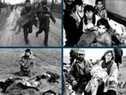 Геноцид в Ходжалы - одно из самых чудовищных преступлений ХХ века