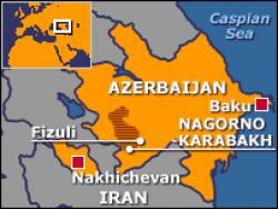 Данные о переброске наемников из Сирии в Азербайджан являются фейком