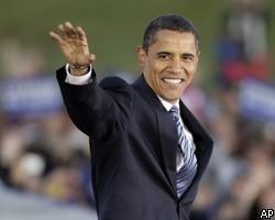 Обама рассказал, что не смог расплатиться кредиткой в ресторане