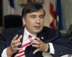 Саакашвили обвинили в фальсификации дела об убийстве