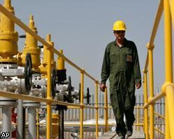 Турция будет вести разведку нефтяных месторождений в Северном Ираке