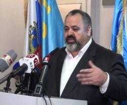 Союн Садыгов: «Мы переживаем сложные времена»