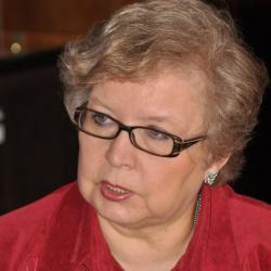 ЕЛЕНА ГУСЬКОВА: «ПРИГОВОР ТРИБУНАЛА РАДОВАНУ КАРАДЖИЧУ НЕ СЛУЧАЙНО СОВПАЛ С 17-Й ГОДОВЩИНОЙ АГРЕССИИ НАТО ПРОТИВ СЕРБИИ»