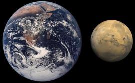 Астрономы нашли рядом с Землей галактику-загадку