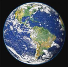 Внутри земли может быть скрыт еще один мировой океан