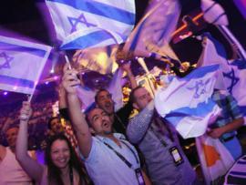 «Евровидение 2012»: очередной провал Израиля
