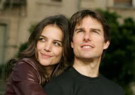 Том Круз и Кэти Холмс решили развестись