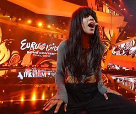 «Евровидение-2013» пройдет в Мальме