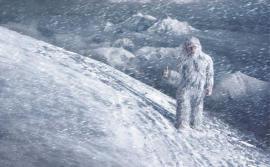 Ученые доказали существование кузбасского снежного человека