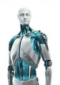 В США создали 12-тонного боевого робота видео