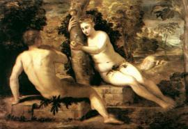 Ученые назвали возраст Адама и Евы