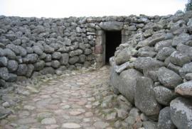 В Турции обнаружена древняя гробница