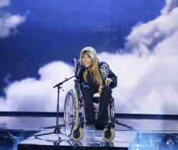 ЕВС защитит право РФ на участие в Евровидении