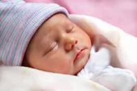 Ребенок родился на борту самолета, следовавшего в Москву