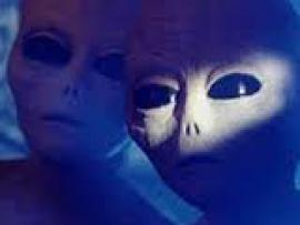 Ученые предлагают искать инопланетян по иллюминации внеземных городов