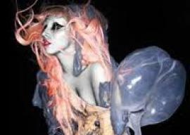 Леди Гага переносит концерты в связи с травмой