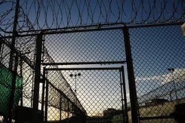 В Грузинских тюрьмах обнаружили скрытые камеры