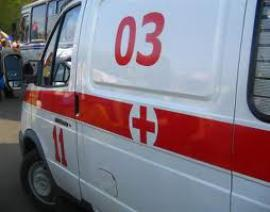 В Москве из пневматической винтовки обстреляли скорую помощь