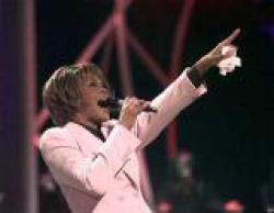Скончалась легендарная певица Уитни Хьюстон