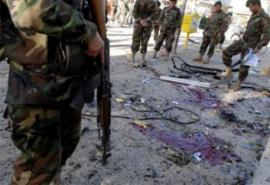 ООН заявила о гибели более трех тысяч мирных жителей в Афганистане в 2014 году