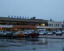 Два пассажирских самолета опасно сблизились в небе над Москвой