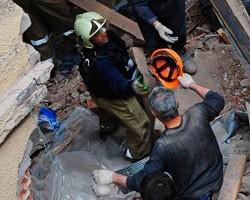 Число погибших при землетрясении в Китае возросло до 89 человек