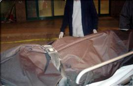 Китаец совершил самоубийство из-за затянувшегося шопинга