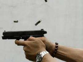 В Москве снова произошла массовая драка со стрельбой