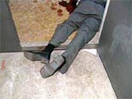 В Москве таджик убил брата